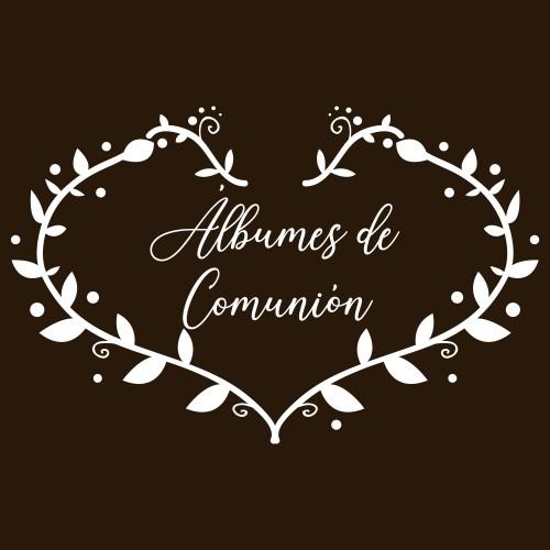 ÁLBUMES DE COMUNIÓN
