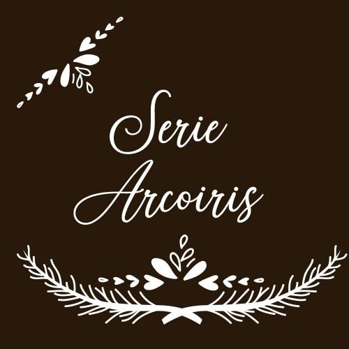 SERIE ARCO IRIS