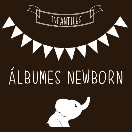 ÁLBUMES DE NEWBORN