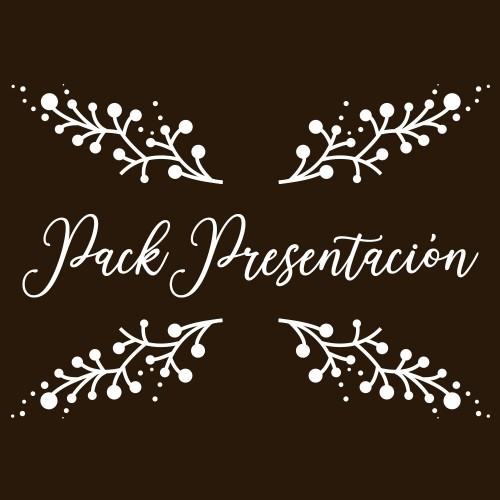 PACK PRESENTACIÓN